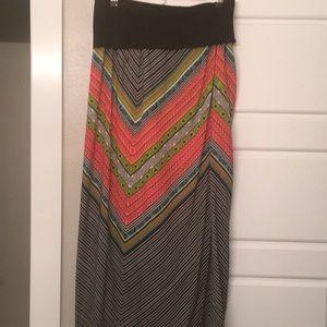 Cute long skirt